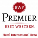 BEST WESTERN<br/>PREMIER<br/>Hotel International Brno
