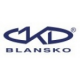 <strong>ČKD Blansko Holding, a.s.</strong>