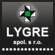 LYGRE, spol. s r.o</BR><strong>ELEKTROINSTALACE</strong>