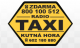 <strong>TAXI </br>Kutná Hora</strong>