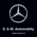 <strong>S. & W. Automobily s.r.o.</strong>