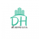 <strong>DH all servis s.r.o.</strong>