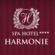 "<span style=""text-decoration: underline""> <strong>Spa & Wellness Hotel Harmonie</strong></span>"